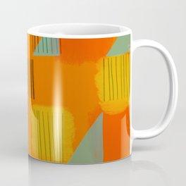 Flags 2 Coffee Mug