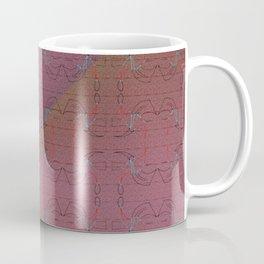 Flex pattern 6 Coffee Mug