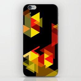 SESAME iPhone Skin