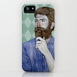 Igor iPhone Case