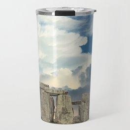 Stonehenge VI Travel Mug