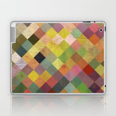 Aztec Vintage Pattern 06 Laptop & iPad Skin