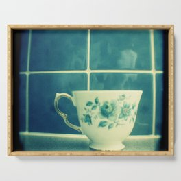 Time for tea Serving Tray