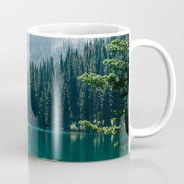 Glacier National Park II Kaffeebecher