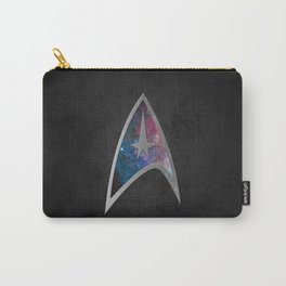 The Final Frontier Carry-All Pouch