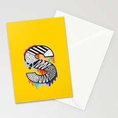 S for ... Stationery Cards