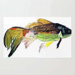 Fish 3 Rug
