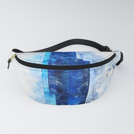 Sears Tower, Chicago Fanny Pack