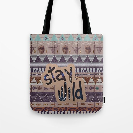 GIPSY SPELL  Tote Bag