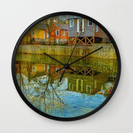Perryville KY Wall Clock
