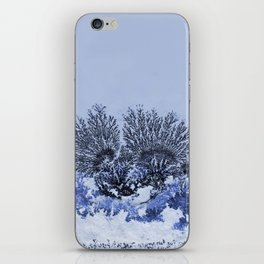 Dendrites iPhone Skin