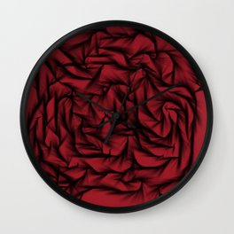 Frustrated Wall Clock