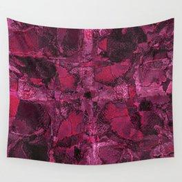 Look Inside My Heart Wall Tapestry