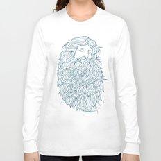 Zeus Long Sleeve T-shirt