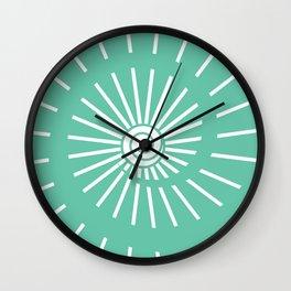 Sunshine XX Wall Clock
