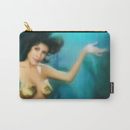 Charmed Mermaid Carry-All Pouch