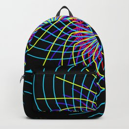 Linear Axel Backpack