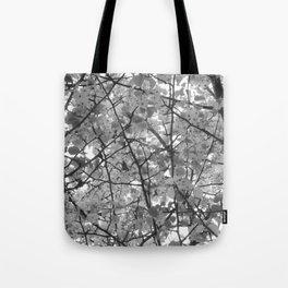 Look Up II Tote Bag