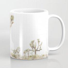 Joshua Tree Desert Print Coffee Mug