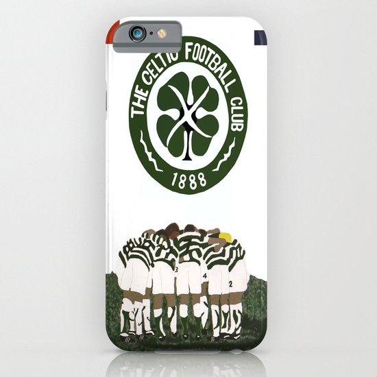 Celtic Fc Iphone  Case