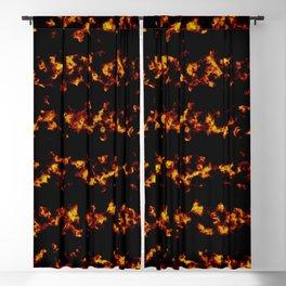 Fire Blackout Curtain