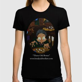 These Old Bones T-shirt