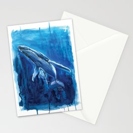 Ocean Guardian Stationery Cards
