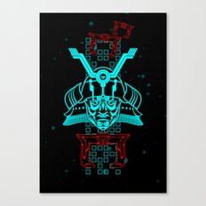 Samutron Canvas Print
