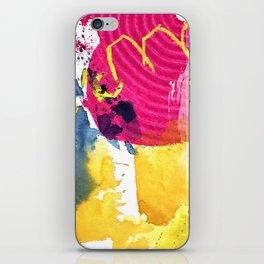 untitled #37 iPhone Skin