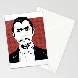 Bela Lugosi (Pop) Stationery Cards
