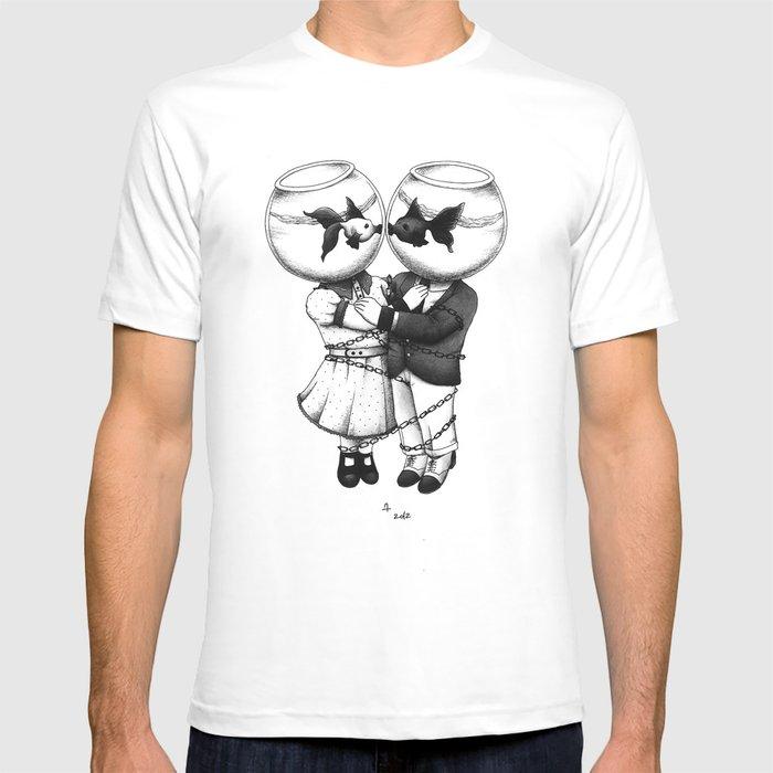 So near So far T-shirt