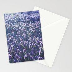 Lavendar Sunset Stationery Cards