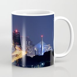 Driving to Boston Coffee Mug