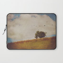 A Beautiful Afternoon Laptop Sleeve