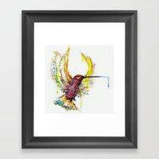 #Colisbry Framed Art Print
