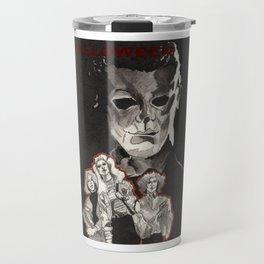 Halloween (1978) Travel Mug