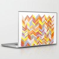 blanket Laptop & iPad Skins featuring Blanket by Tonya Doughty