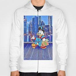 Scrooge McDuck Hoody
