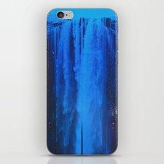 Starfall iPhone Skin