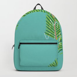 summer vibes new art love fun vibe summer beach cute 2018 2019 hot sun beaching goals paper tan feel Backpack