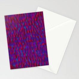 Globular Field 9 Stationery Cards