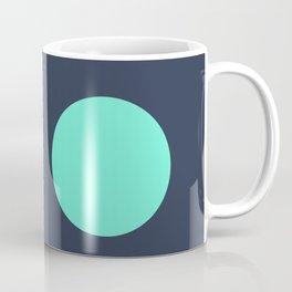 View From Here Coffee Mug