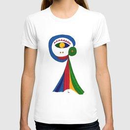 Picaesk #01 T-shirt