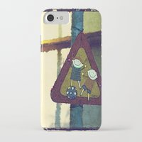 kids iPhone & iPod Cases featuring Kids by LoRo  Art & Pictures