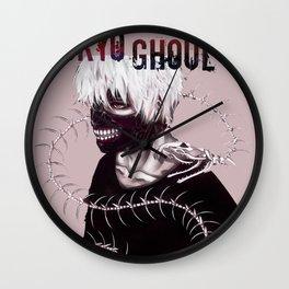 Kaneki ken Nice - Tokyo Ghoul Wall Clock