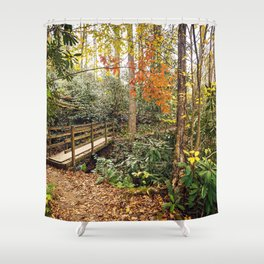 Collect Beautiful Moments Shower Curtain