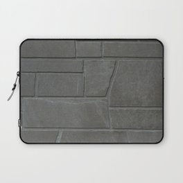 Stone Cold Beauty Laptop Sleeve