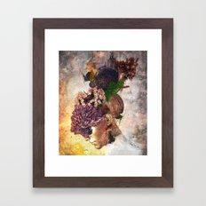 Syrenade Framed Art Print