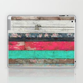 The Sounds of Times Laptop & iPad Skin