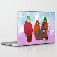 colorado Laptop & iPad Skins featuring Colorado by Benk